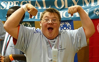 special olympics college essay Special olympics transformed my life - varsity tutors scholarship essay my volunteerism with special olympics has been an extracurricular activity that.