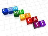 All communication should work to make a favorable impression...