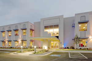 IHS Hospital in Lawton, Oklahoma
