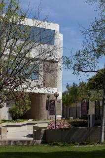 SCCO Campus looking east...
