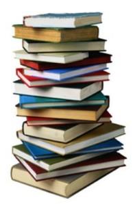 books-pile