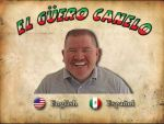 """Are you brave enough to try a Sonoran Dog? If so stop by Guelo Canelo...you won't regret it."""
