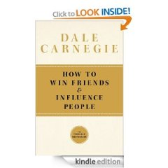 """One of the best known motivational books in history: Since it was released in 1936, How to Win Friends and Influence People has sold more than 15 million copies."""