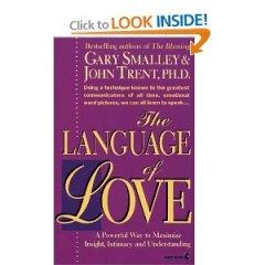 Language of Love