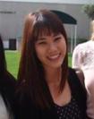 Pre-Optometry Student, Crystal Woo