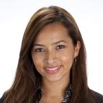 First Year SCCO Student Cynthia Palma