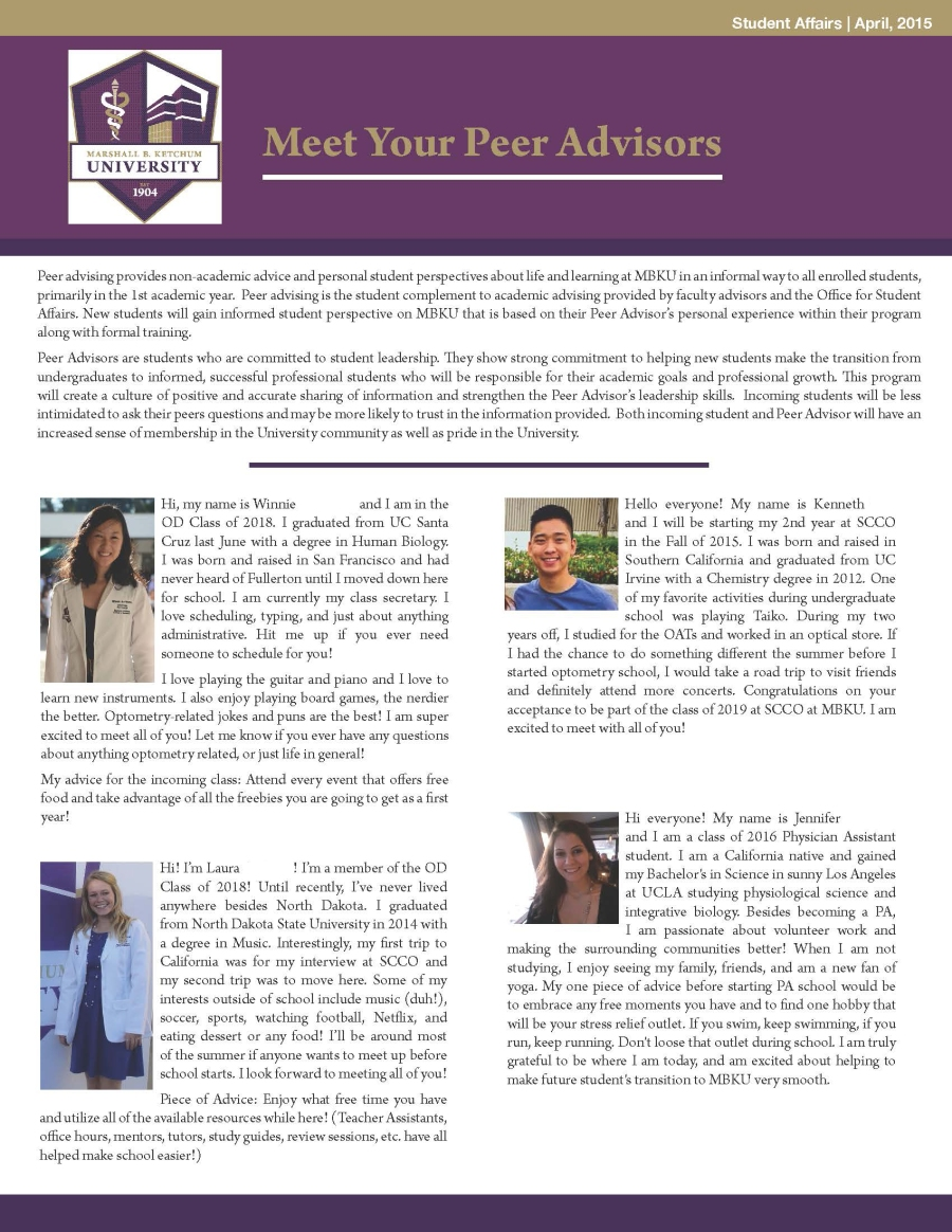 erasedMeet Your Peer Advisors newsletter_Page_1