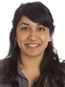 Dr. Melissa Contreras