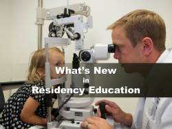 featured image residency education