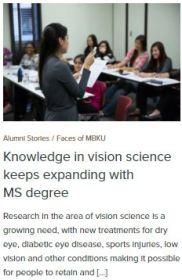 MS Degree