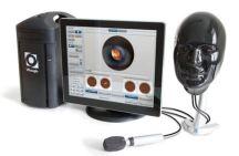 VR Magic ophthalmocopy
