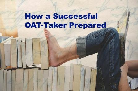 How a Successful Oat Taker Prepared