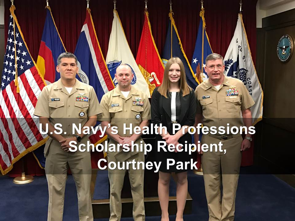 navy hpsp personal statement