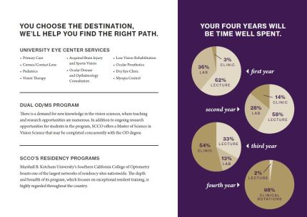 SCCO Admissions Brochure